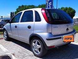 Opel corsa c benz.E4 1.2 80cv 5p BELLA 84.000 km