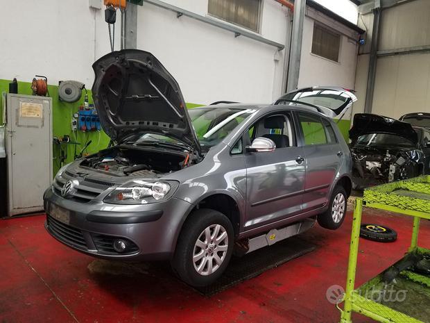 VW GOLF PLUS 2005-2009 1.4 5 Porte Benzina