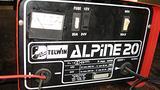 Caricabatteria Telwin-Alpine