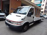 Iveco DAILY 35 C 13 IVECO DAILY 3513 CARROATTREZZI