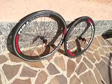Ruote bici da corsa