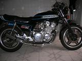 Honda CBF 1000 - 1981