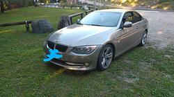 BMW Serie 3 (E92) - 2010 MODELLO RESTYLING