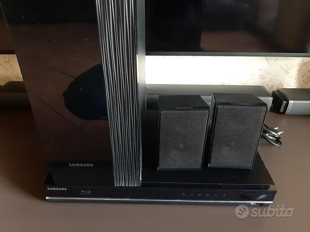 Samsung HT-D4200 sistema home cinema 2.1