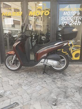 Honda SH 150 DD 2011 - PERMUTE