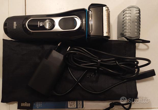 Rasoio elettrico Braun serie 5 5147s