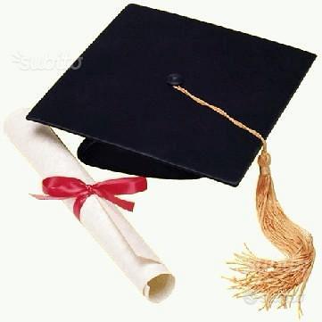 Servizio assistenza tesi di laurea