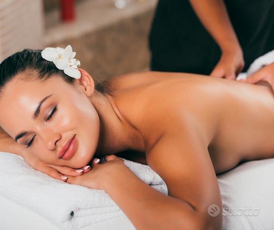 Studio Massaggi Professionali