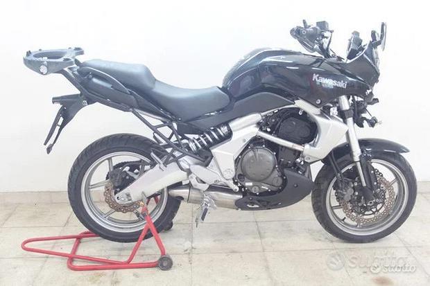 RICAMBI Kawasaki Versys 650 06 09
