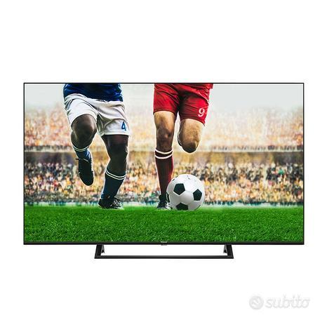 TV HISENSE 65 UHD 4k