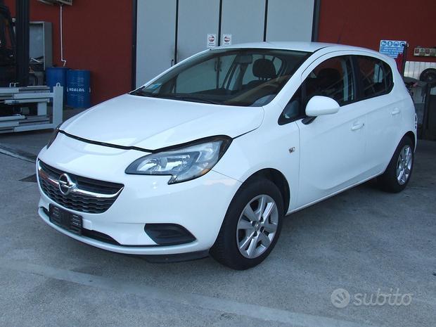 Ricambi Usati Opel Corsa e 1.4 16v gpl