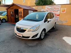 Opel Meriva 1.4 Benzina e GPL provenienza nord ita