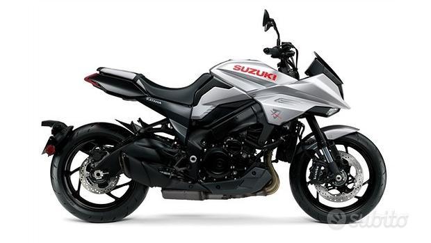 Suzuki Katana 1000 - 2019