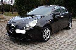 ALFA ROMEO Giulietta 1.6Mjt105cv DISTINCTIVE2014