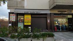 Locale comm. sulla via principale di Scerne R31