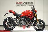 Ducati Monster 1200 S - km 9.273 - 2018