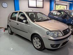 FIAT Punto 3ª serie - 2005 1.3 Mjet 5P