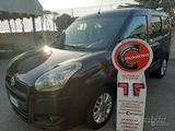 Fiat Doblò 1.4 benzina autocarro 2011