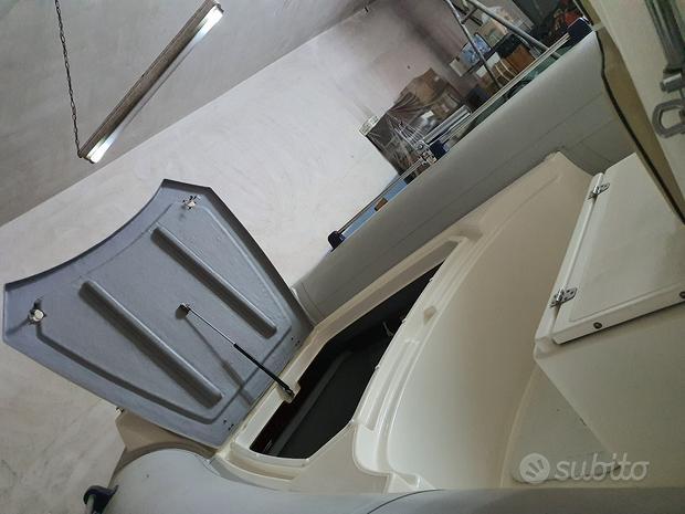 Marlin Boat 19 Top