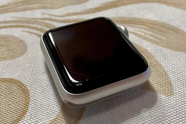 Apple Watch Series 3 cassa 42 mm