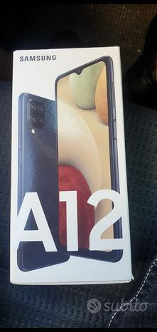 Samsung A12 32gb