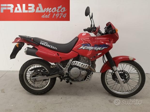 Honda NX 650 Dominator - 1998
