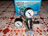 Riduttore di pressione co2 Tunze 7077/3 (nuovo)