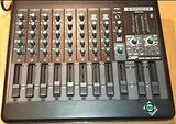 Impianto Mixer Gem Minipower 8 e casse GEM LPS 15