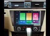 Autoradio navigatore bmw serie 3 e90 91