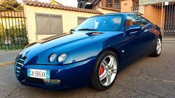 ALFA ROMEO GTV 3.2i V6 24v (512 esemplari)