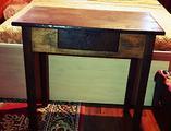 Tavolino vintage Sarto anni 60 vintage