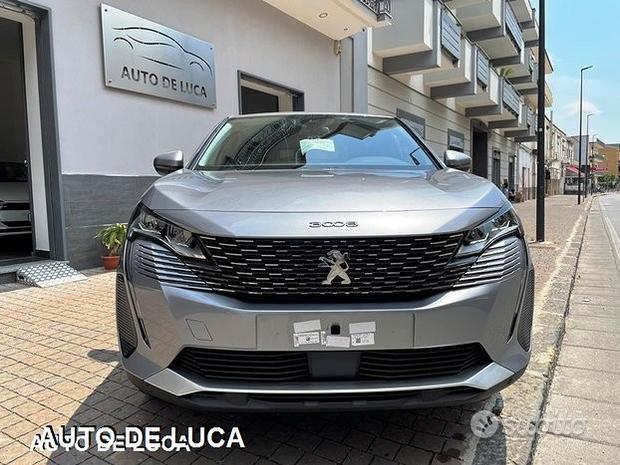 Peugeot 3008 1.6 hdi 130cv at8 allure nuova italia