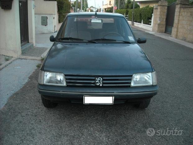 Peugeot 205 - 1991