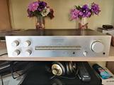 Luxman l3 amplificatore