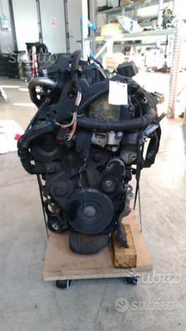 Motore Peugeot 206 SW 1.4 HDI 8HX