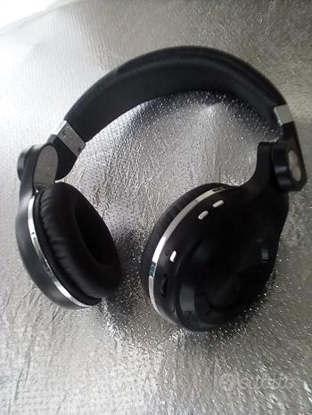 Cuffia Bluetooth