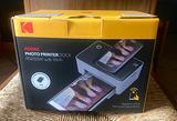 Kodak photo printer