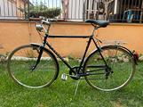 Bicicletta Chesini vintage (Campagnolo)
