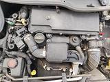 Motore peugeot 206 hdi 1.4