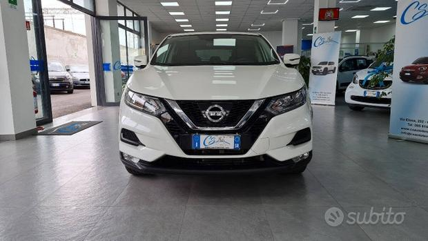 Nissan Qashqai 1.6 dci Acenta 2wd 130cv xtronic