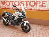 Honda NC 750 x nc750 akrapovic