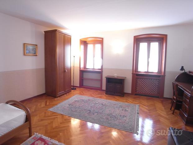 Appartamento per studenti con 4 camere