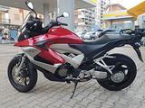 Honda CrossRunner - 2011