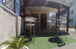 Bar in buone condizioni- via Campana Pozzuoli