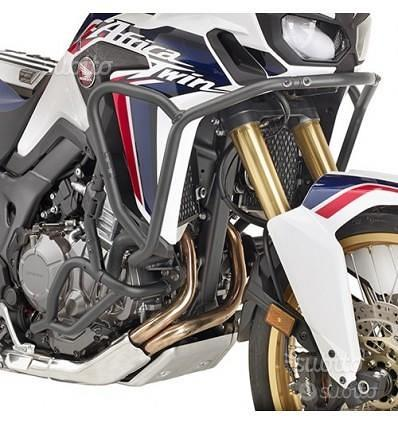Coppia telai paramotore alto Givi per Honda