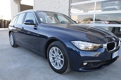 BMW 316 d Business Advantage