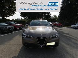 ALFA ROMEO Stelvio 22 TURBO DIESEL 180 CV AT8 Q4