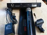 Radio microfono professionale SHURE SM 58
