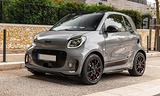Ricambi Smart Fortwo 2020