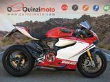 Ducati 1199 Panigale - 2012
